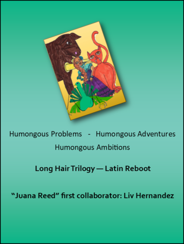 A Latin American Trilogy - Coming Soon!